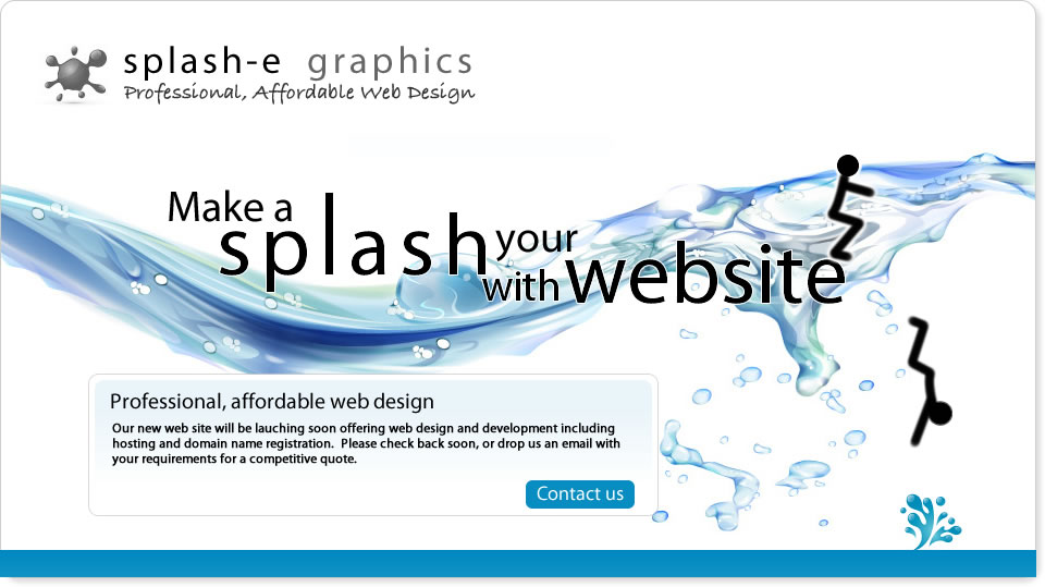 splash-e graphics